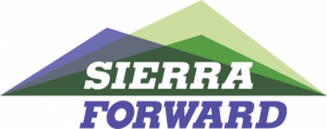 Sierra Forward Logo